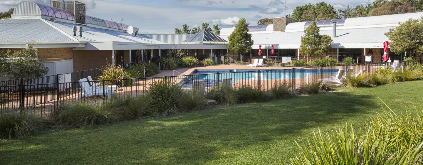 Canberra Resorts:  Relaxation and Recreation in the Nation's Capital